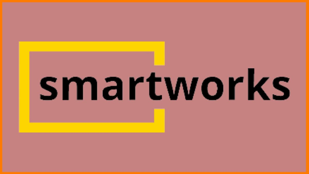 Smartworks - Creating Stylish Co-Working Spaces for Enterprises