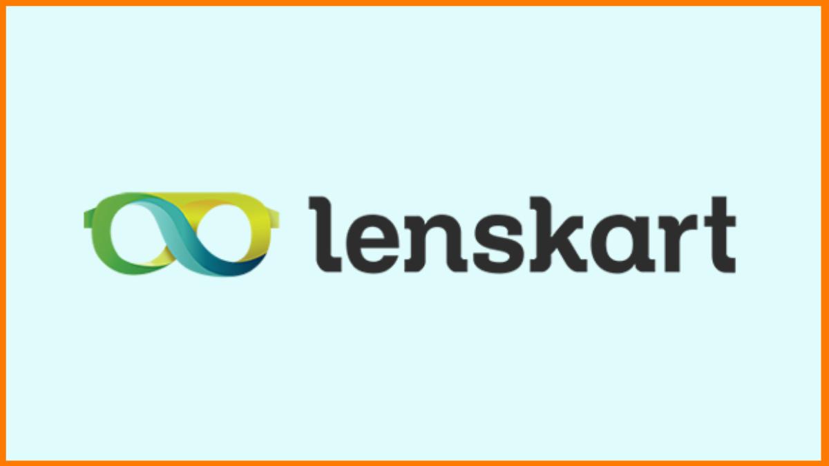 Lenskart - Providing Vision to India