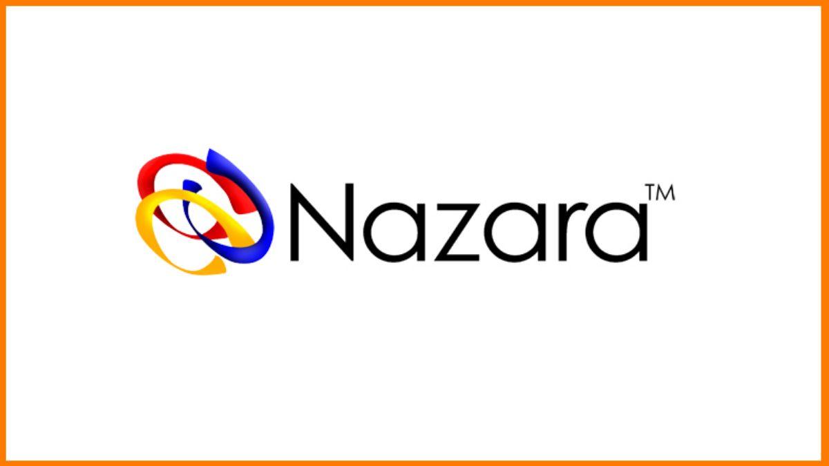 Nazara - Prominent Sports And Gaming Media Company