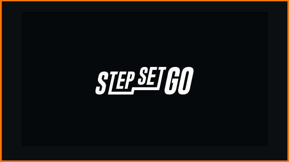 StepSetGo - Make Every Step Count