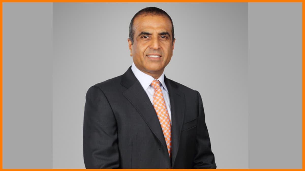 Sunil Bharti Mittal - Social Entrepreneurs in India