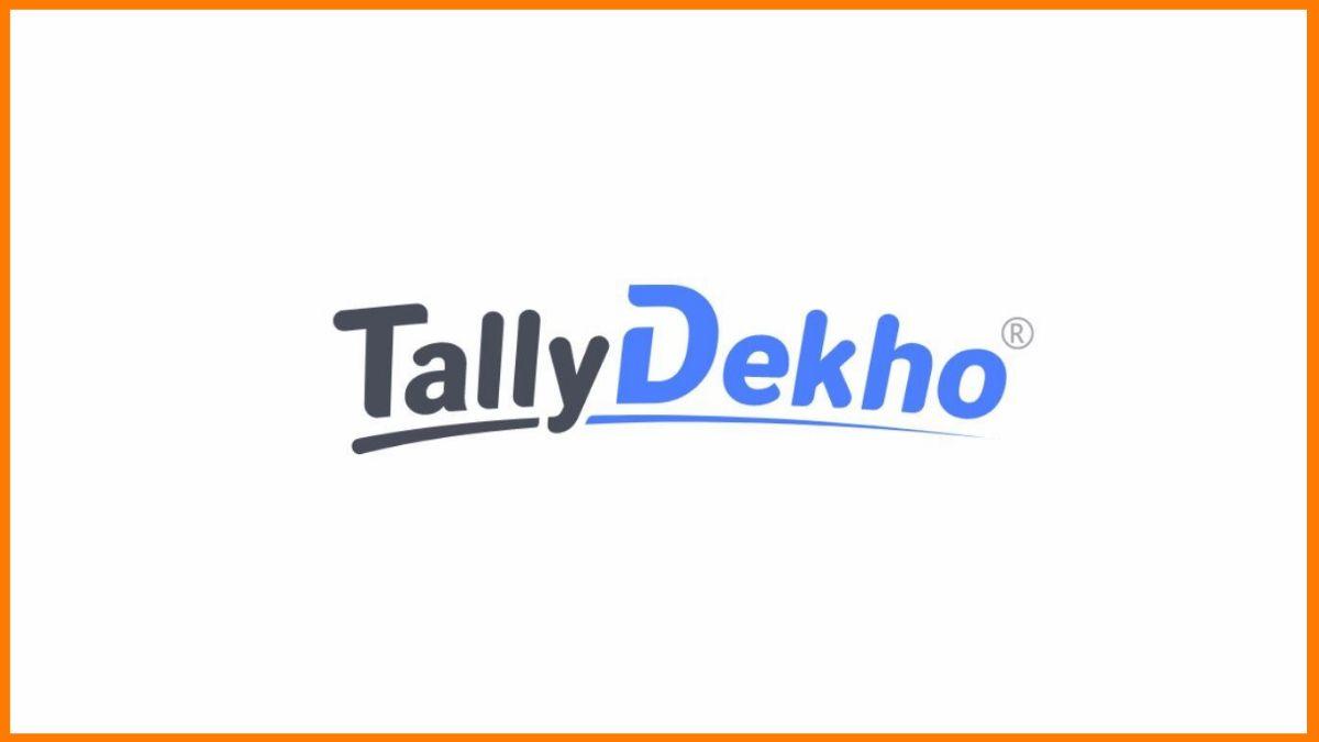 Tally Dekho Logo