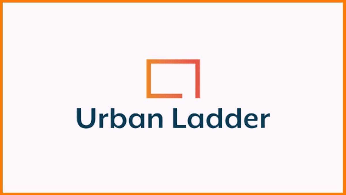 Urban ladder logo | Ratan Tata funded Startups
