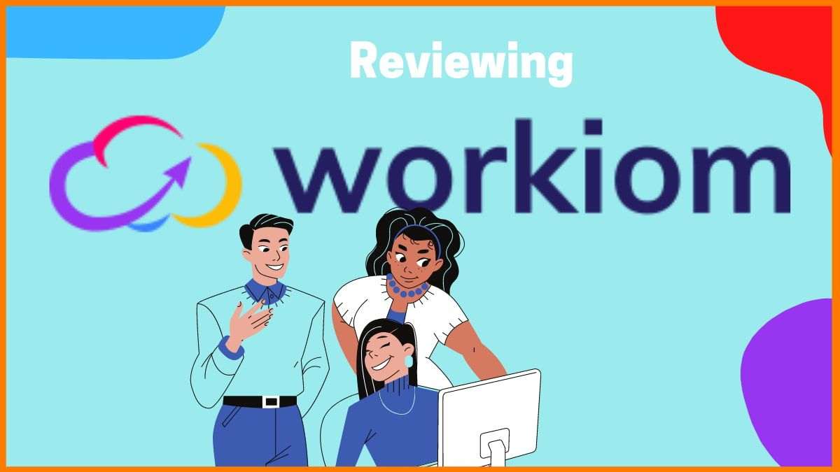 Workiom: A Connected Workspace For Your Team