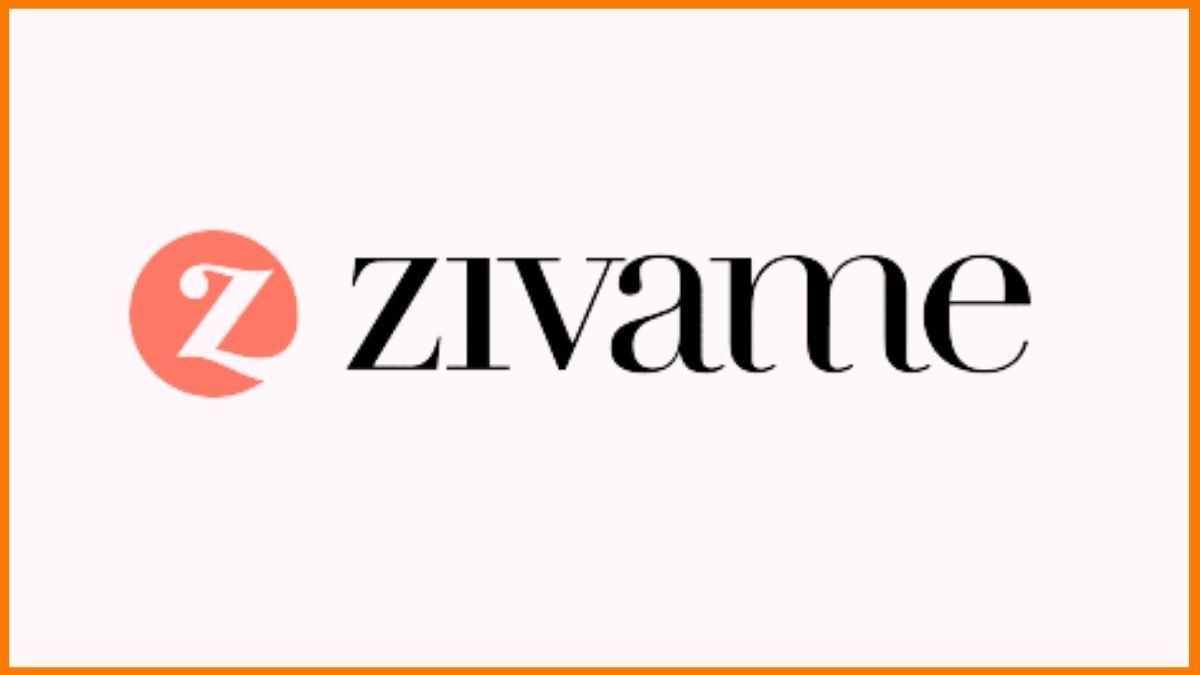 Zivame Logo | Ratan Tata funded Startup
