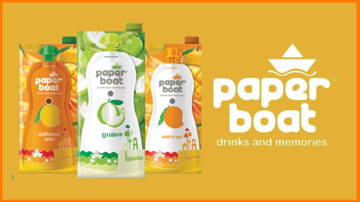 Paper Boat Company Profile | Success Story of The Juice Company
