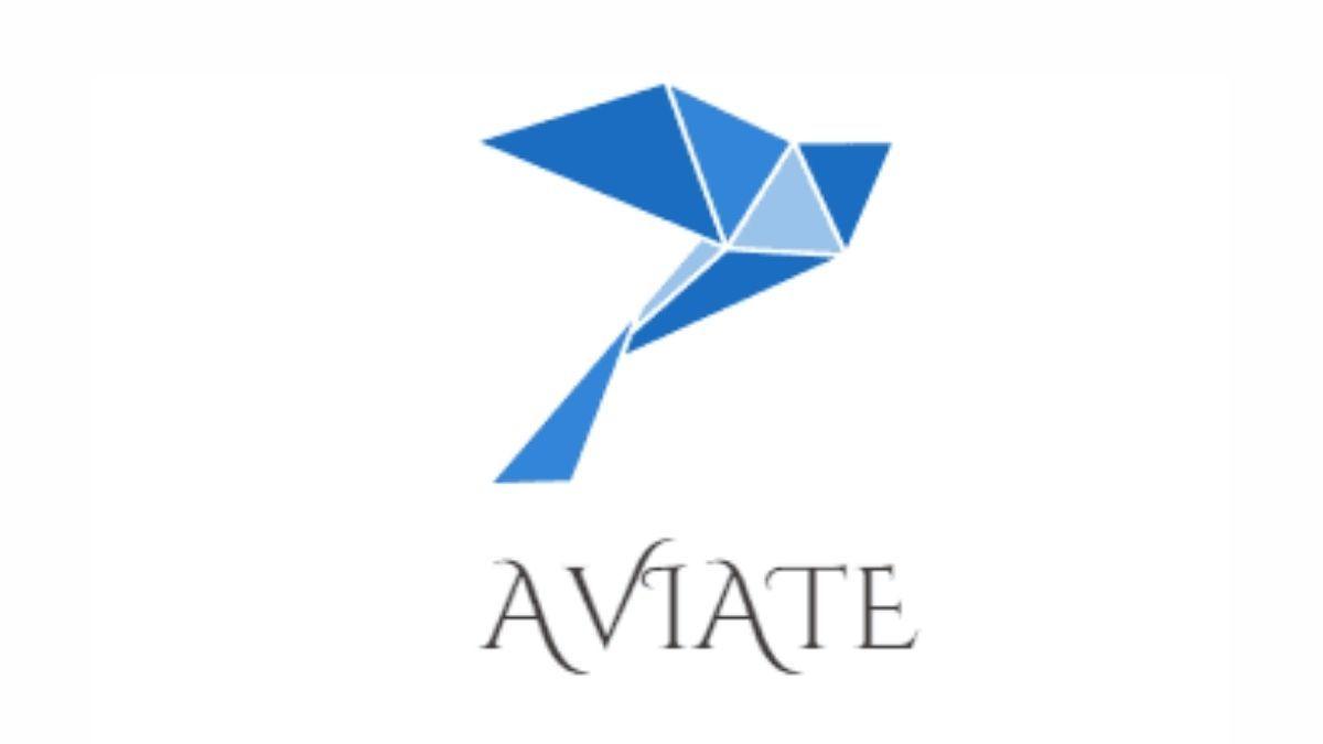 Aviate Logo