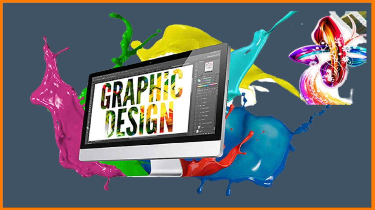 Be The Best Graphic Designer