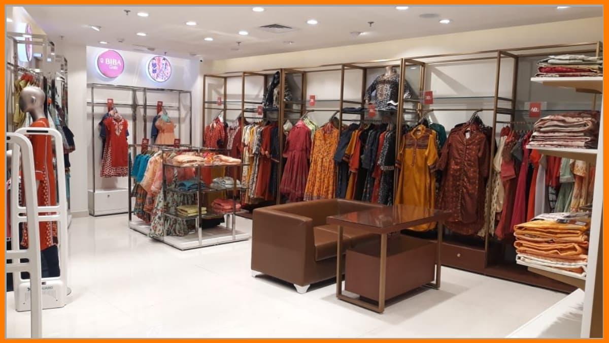 Biba   Clothing Franchise in India