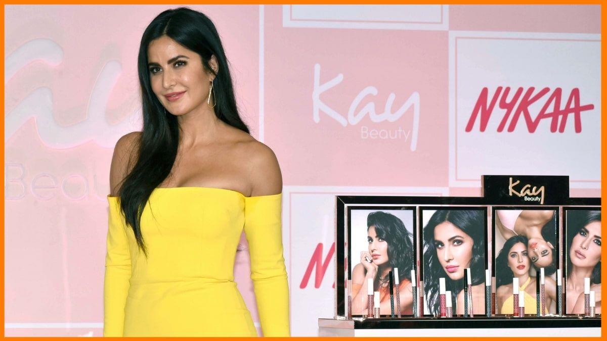 Katrina Kaif | celebrity Investor