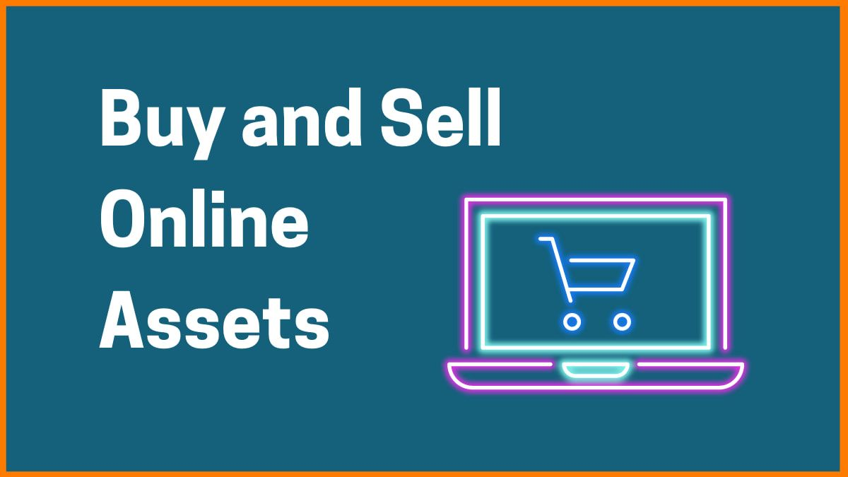 Flippa: Buy and Sell Online Assets