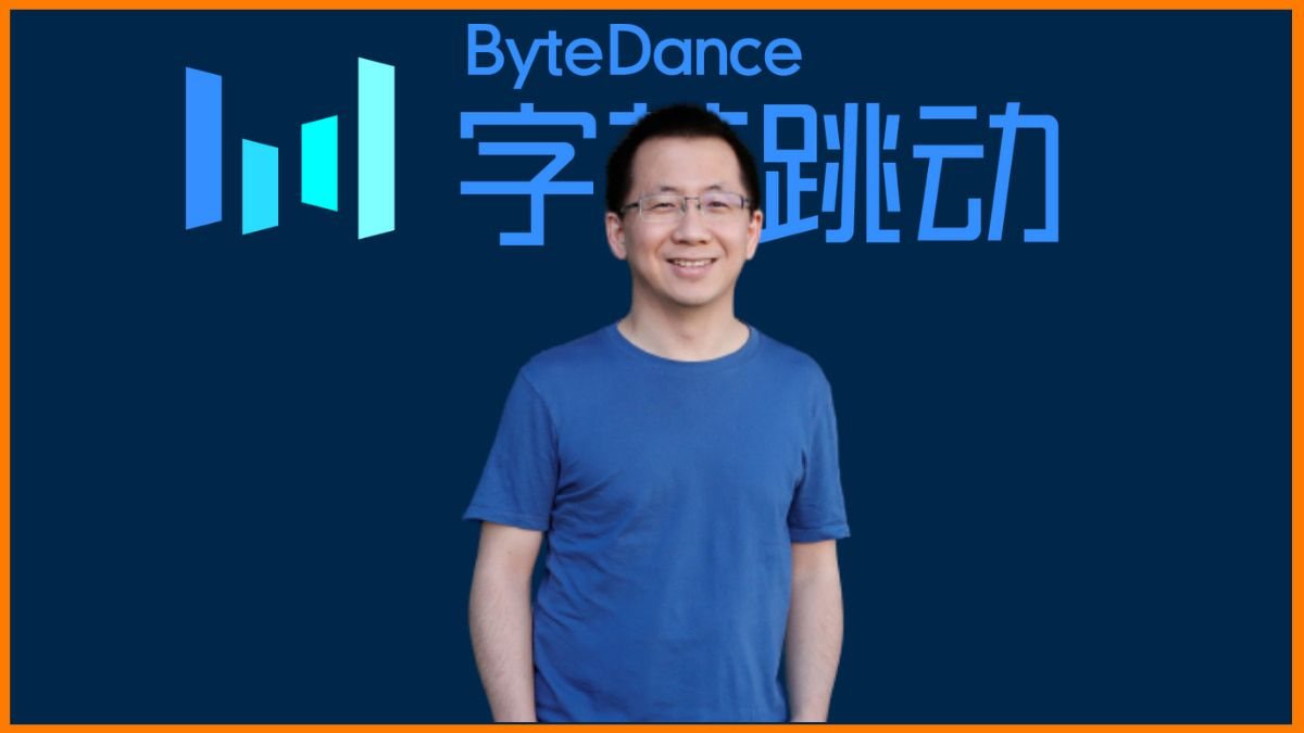 Why Zhang Yiming is Stepping down as ByteDance's CEO?