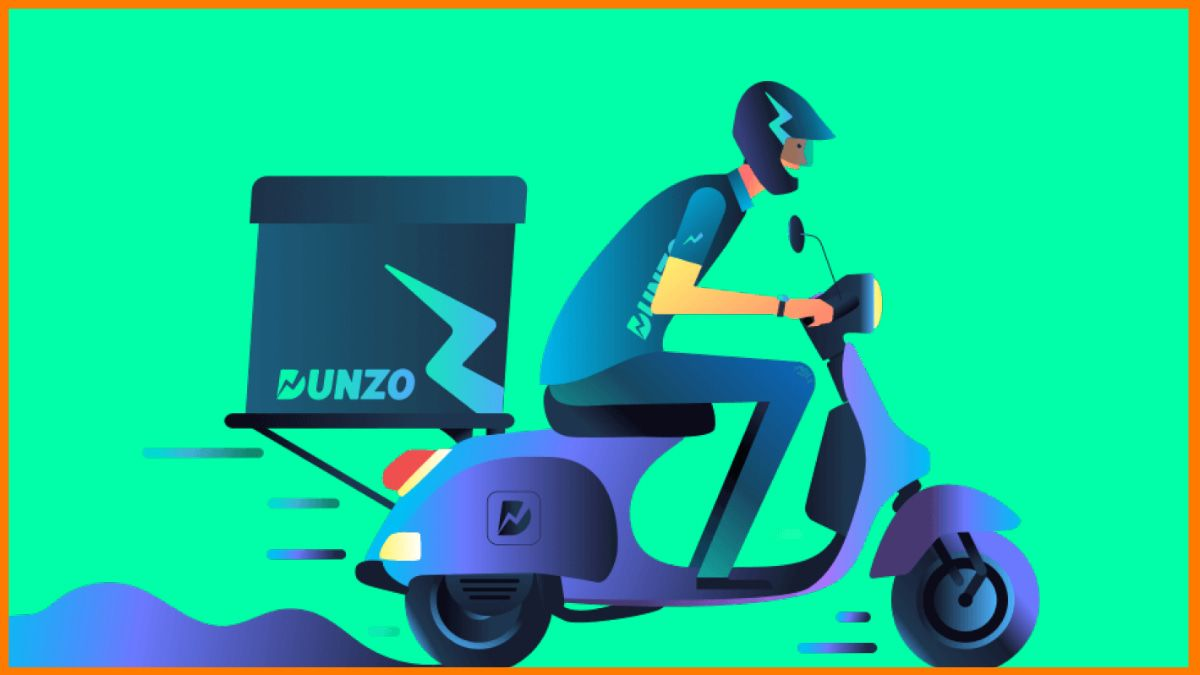 Dunzo Success Story : A Trendsetter In Product Delivery Startups in India