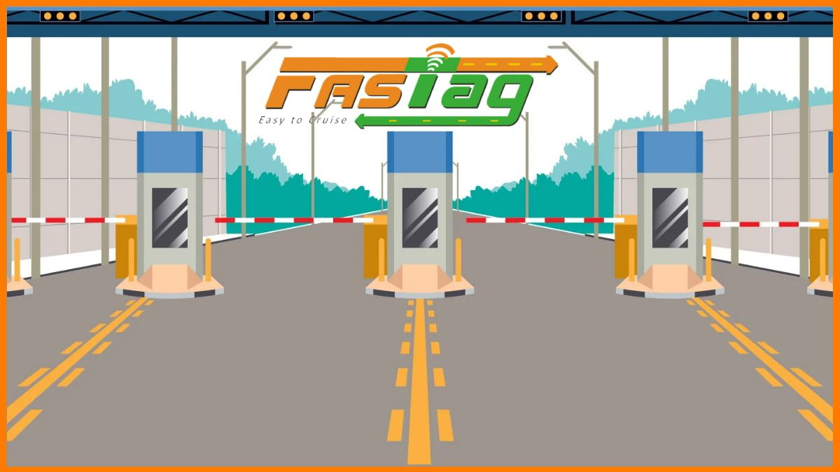 FASTag-The New Way To Pay Toll Tax online