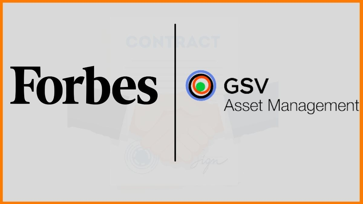 Why GSV wants to acquire Forbes Media