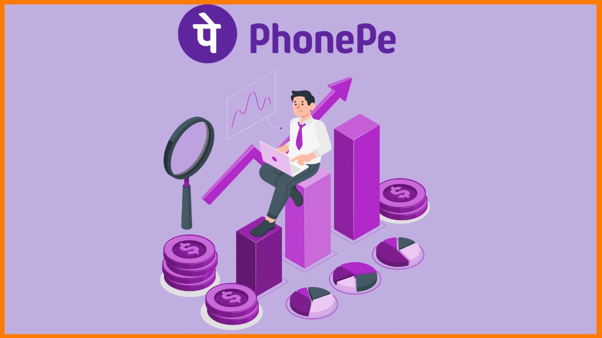 How PhonePe Earns money - PhonePe Business Model