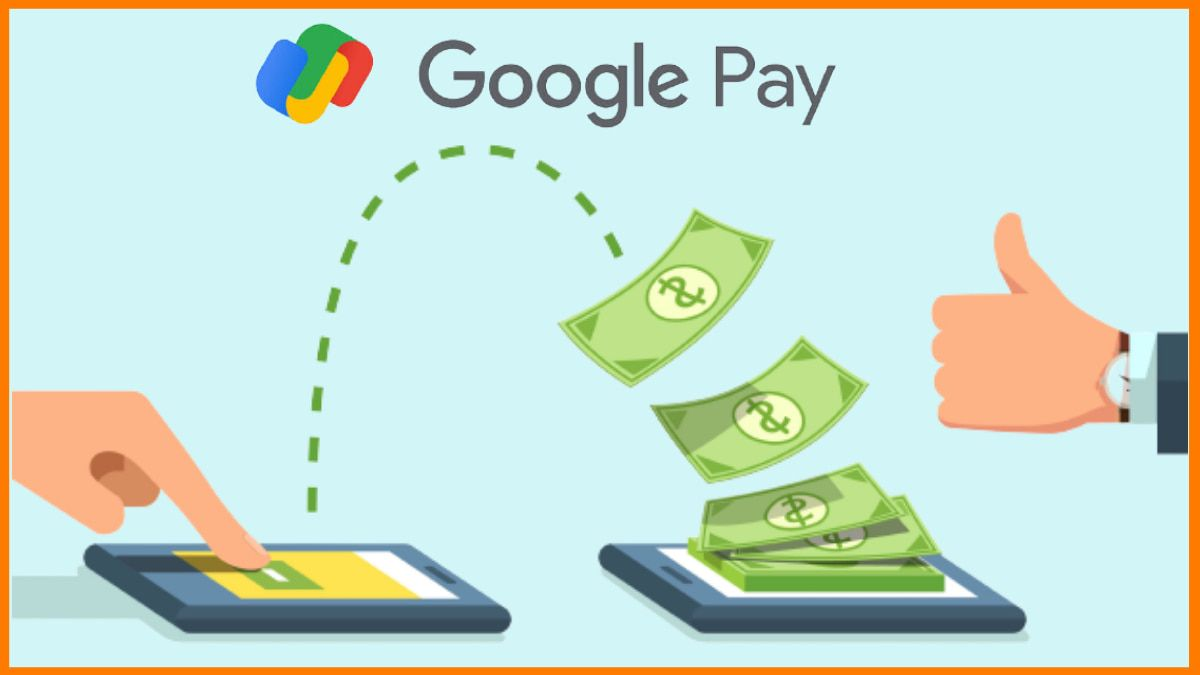 How to Send money from US to India or Singapore using Google Pay
