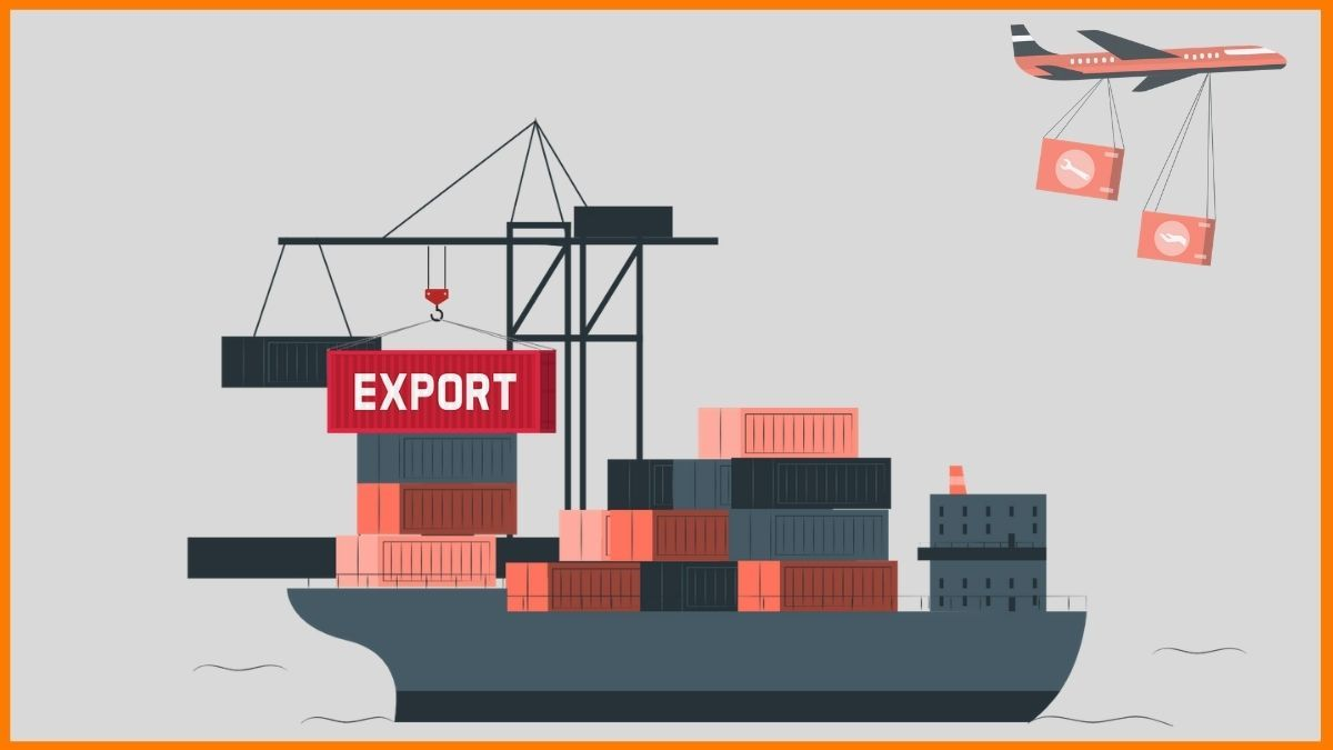 Reasons Why India saw growth surge in Exports and How does it affects Economy