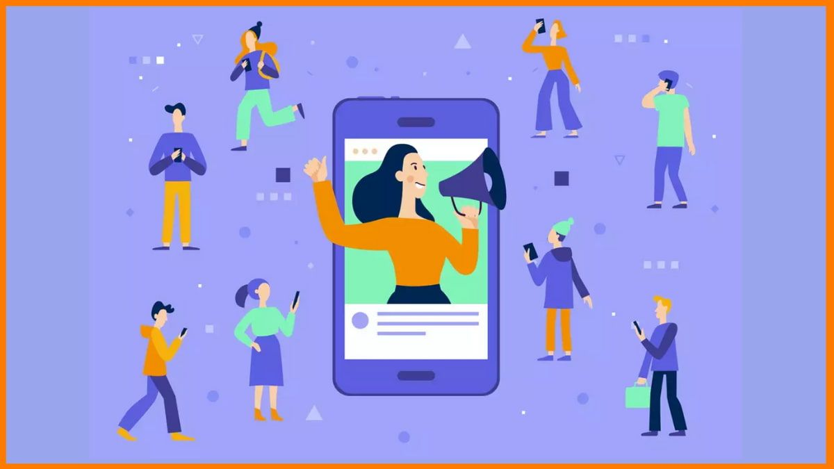 The Ultimate Guide to Influencer Marketing In India in 2021