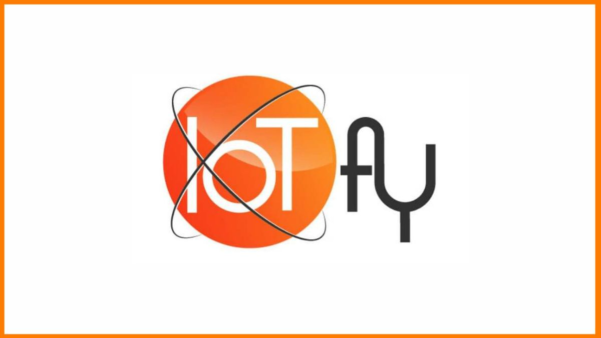 IoTfy - A B2B Startup to Help Consumer Durable Companies