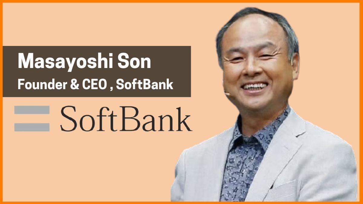 Masayoshi Son - The Richest Man in Japan (2021)