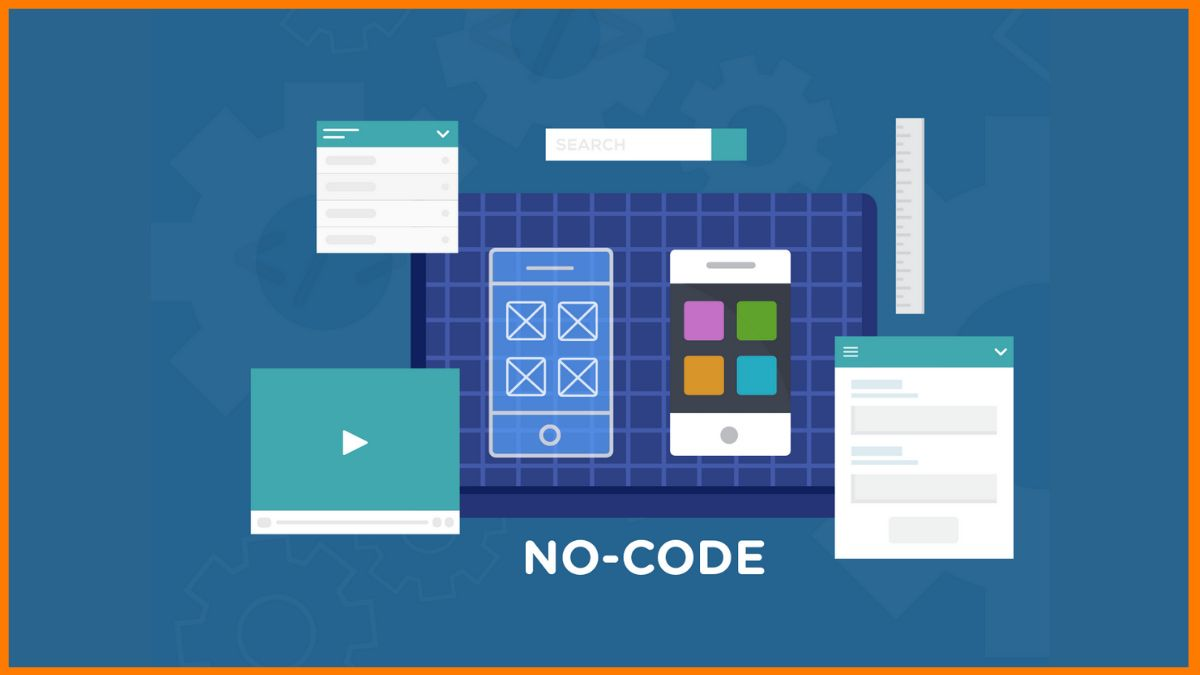 Benefits and Business Uses Of No-Code Development Platforms