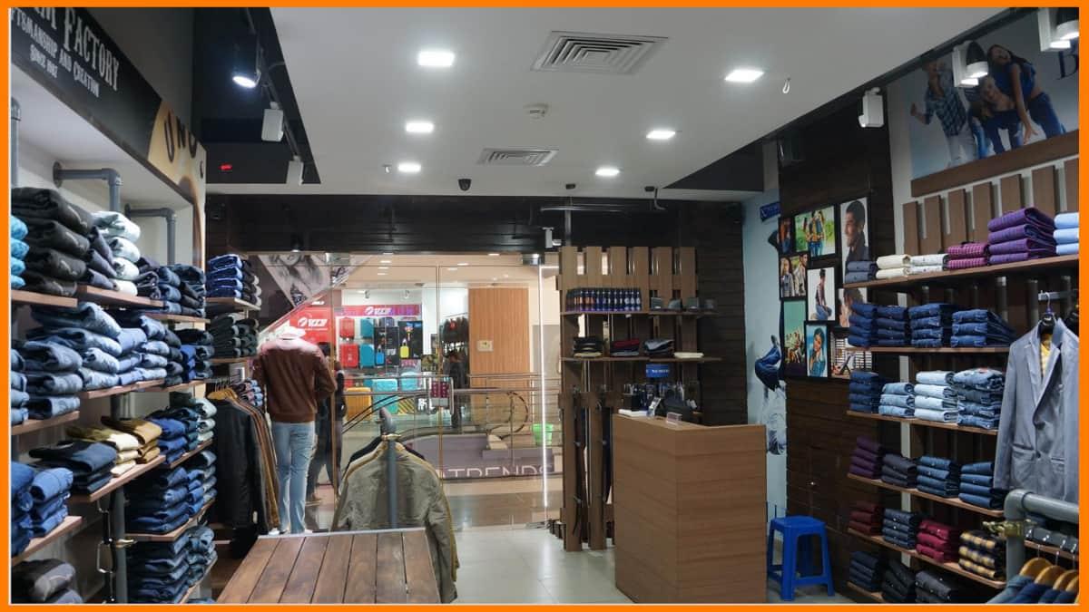 Numero Uno   Clothing Franchise in India