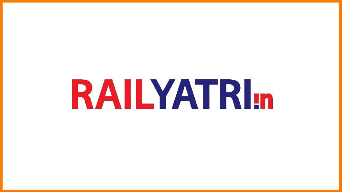 RailYatri - Making Traveling Easier For Indians
