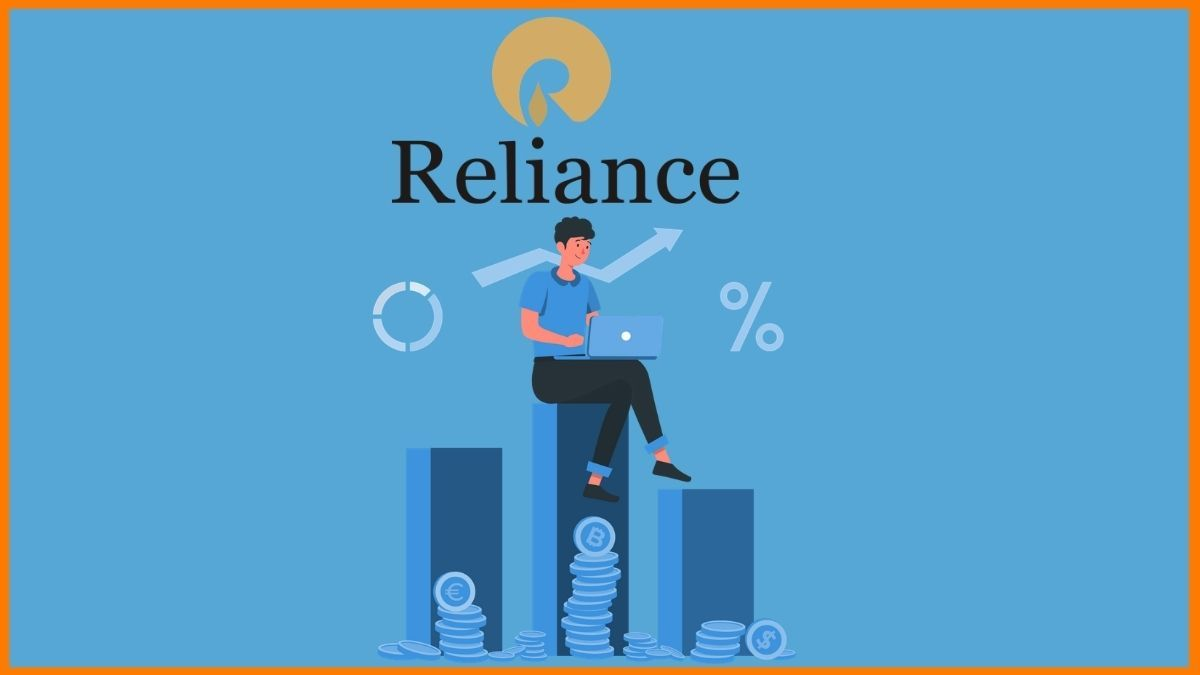 Reasons why Reliance Industry's profit increased by 35% in 2021