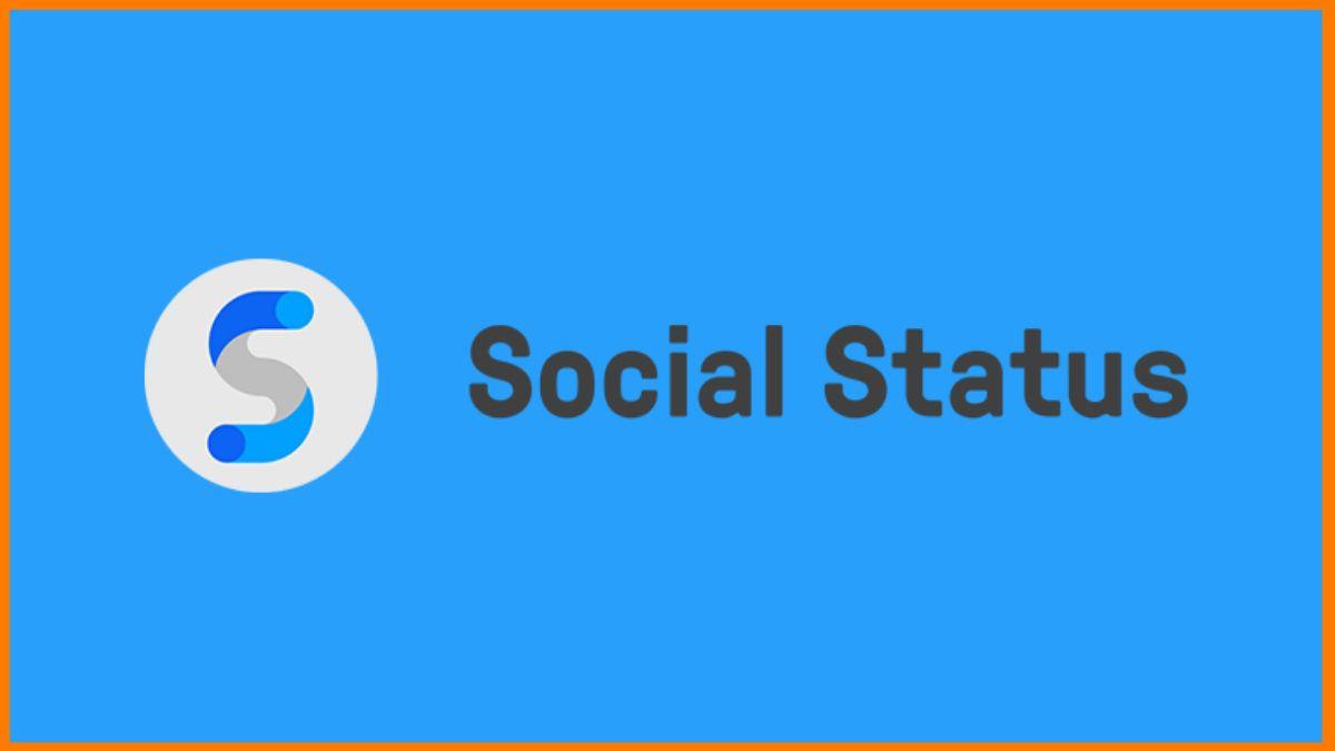 Social Status - Social Media Management Tool