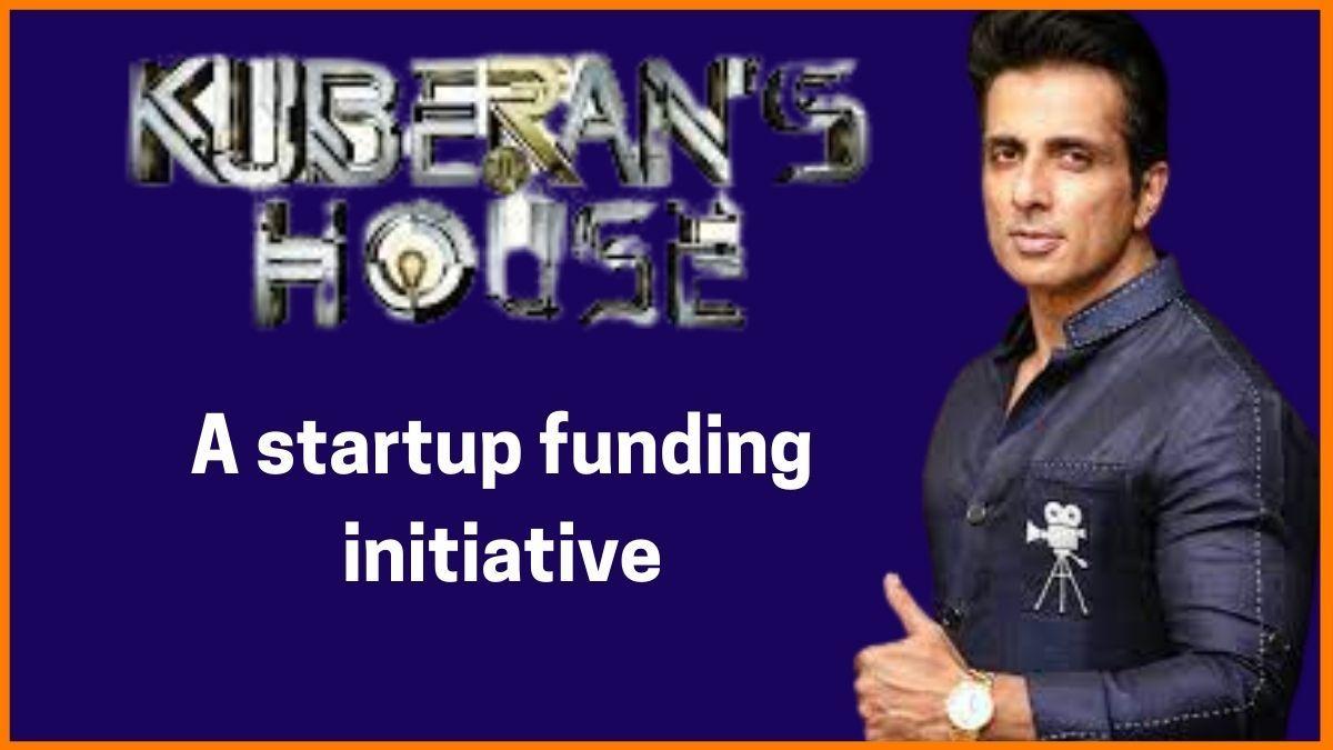 Sonu Sood Backs Startups with Kuberan's House