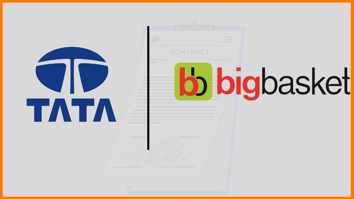 How Tata will soon compete Jiomart