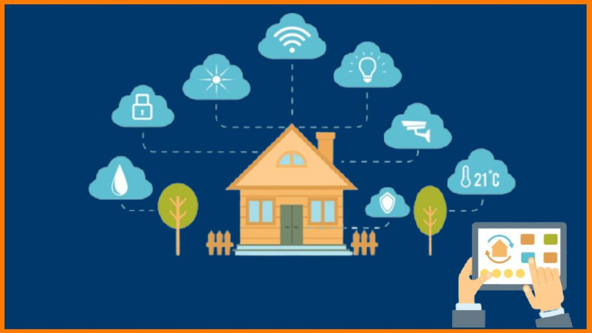 Top 5 Home Automation Companies in India