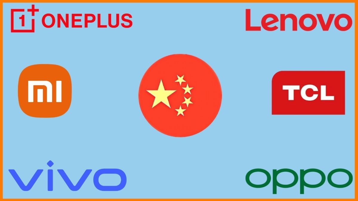 Top 12 Chinese Companies Operating in India