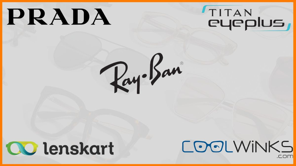 Top 10 Best Sunglasses and Eyewear Brands in India
