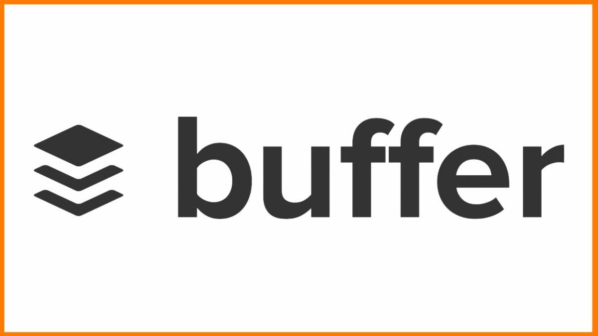 buffer- social media management tool