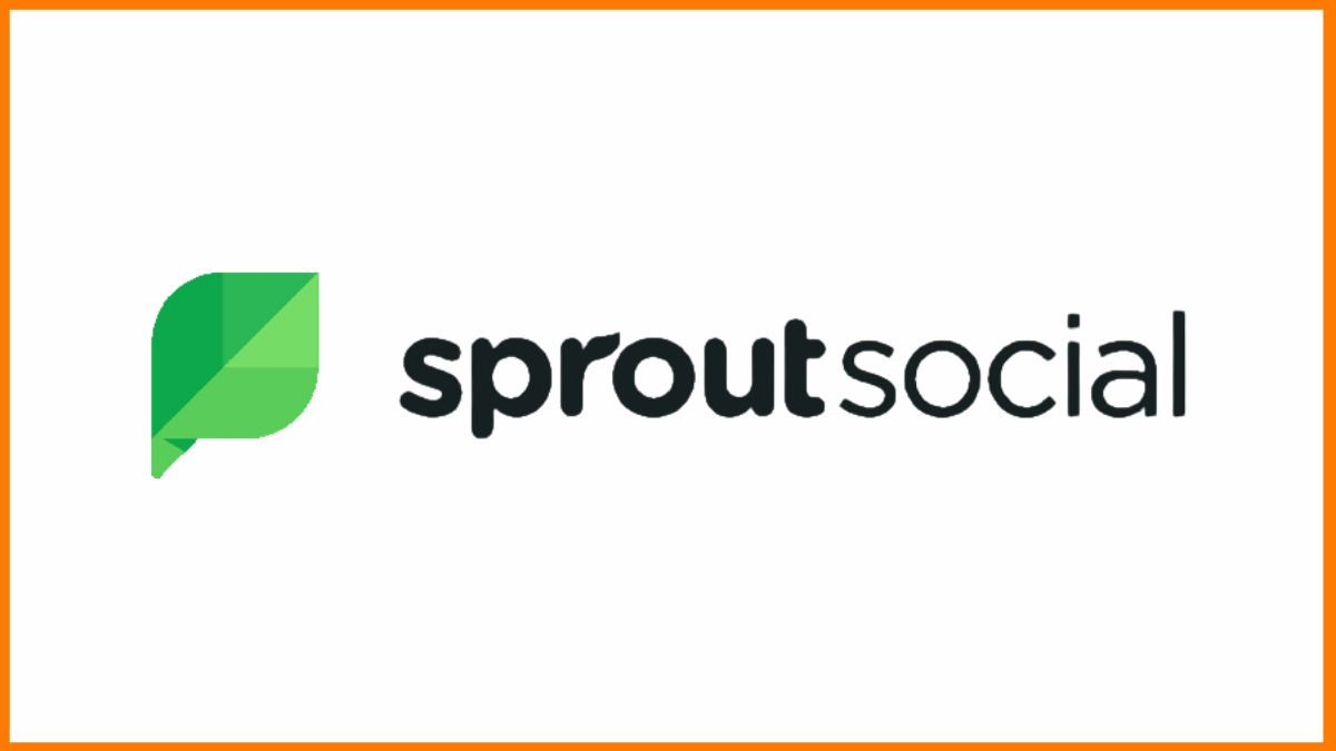sprout social media management