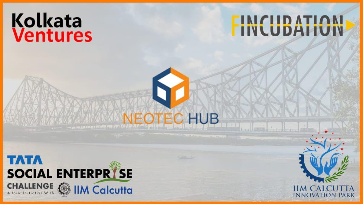Top 6 Startup Incubators in Kolkata