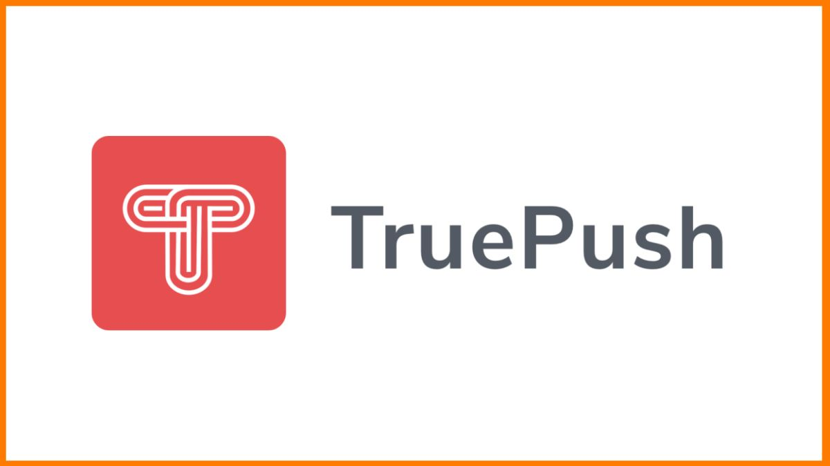 TruePush- Free Forever Push Notifications