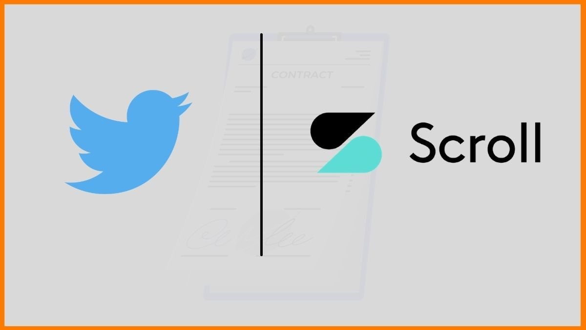 Why did Twitter Acquire the news reader service Scroll