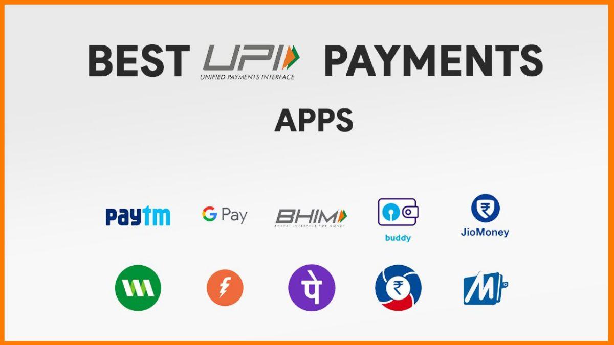 UPI Apps