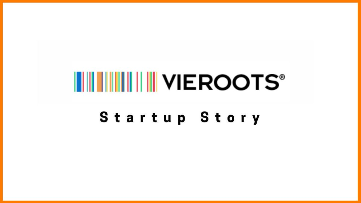 Vieroots - Personalise Nutrition According to Your Genetics!