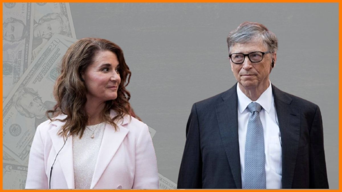 What will be the Net Worth of Bill Gates after his divorce