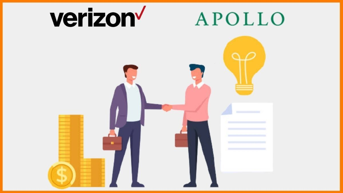 Why did Verizon sell Yahoo and AOL for half of their value