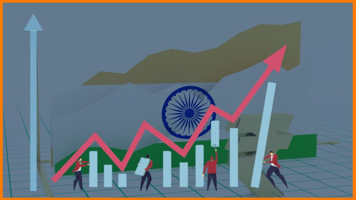 Why Experts believe GDP of India will grow by 10% this Financial Year