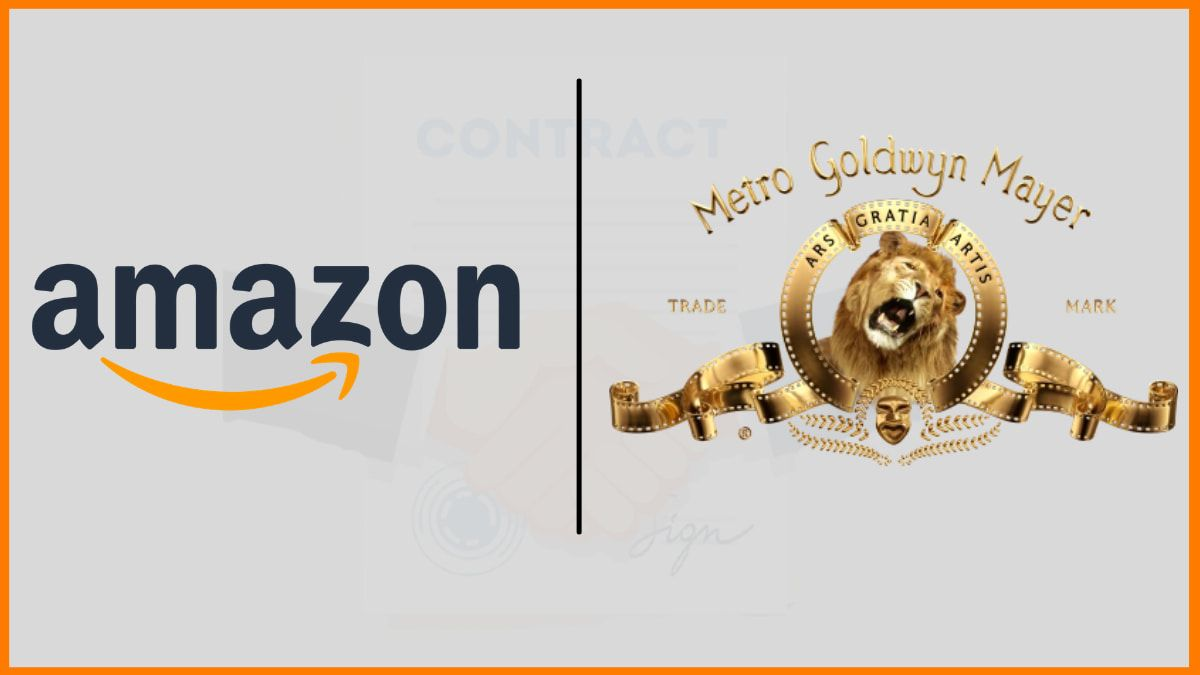 How will Amazon leverage MGM Studios after the Acquisition?