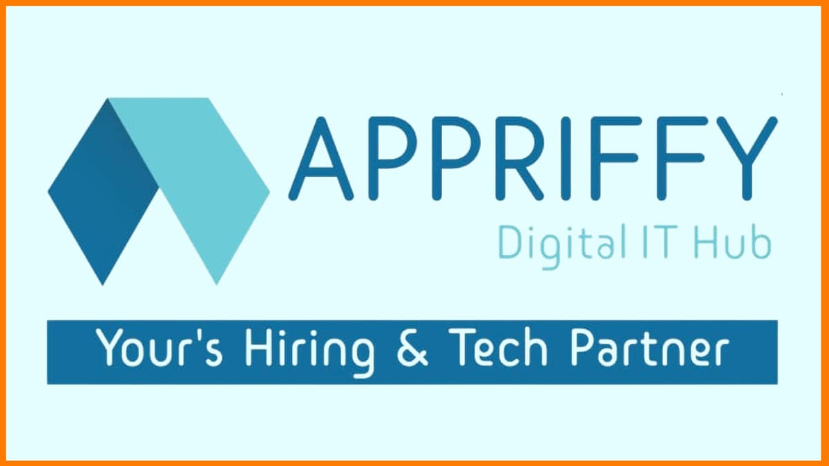 Appriffy—Hire Developers On-Hourly & On-Demand Basis