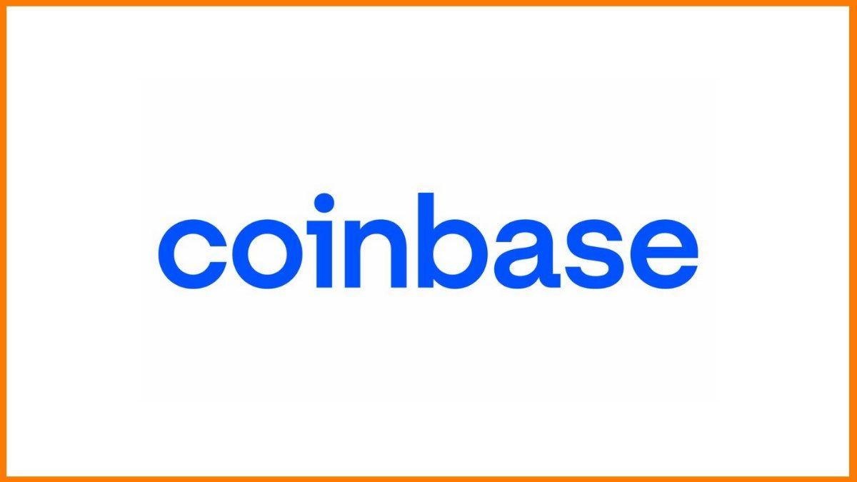 Coinbase's Company Logo