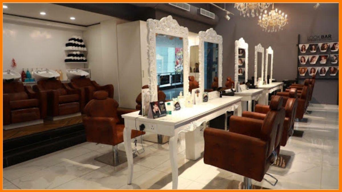 Cut and Style Salon