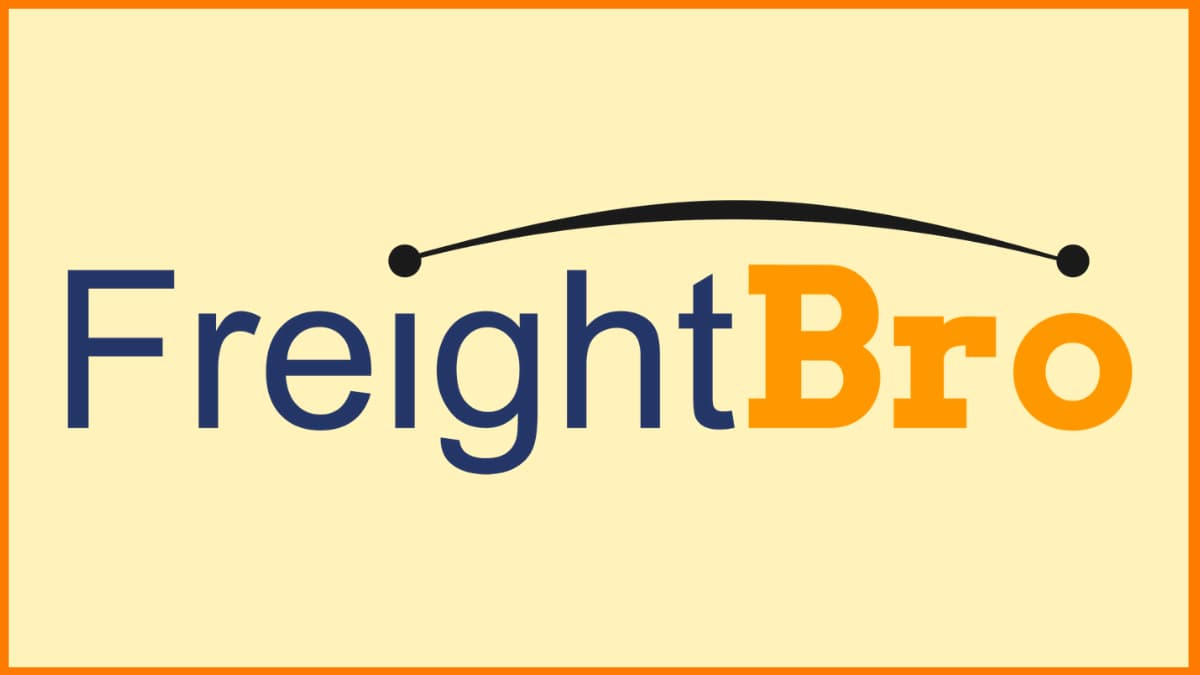 FreightBro - For a Smooth Freight Forwarding Experience